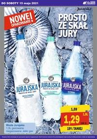 Gazetka promocyjna PSS Społem Gniezno - W PSS Społem Gniezno jest tanio