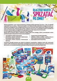 Gazetka promocyjna Słoneczko - Wiosenny katalog Słoneczko