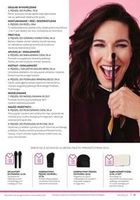 Gazetka promocyjna Mary Kay - Katalog wiosenny Mary Kay