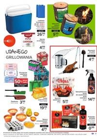 Gazetka promocyjna Carrefour Market - Pyszny świat grilla - Carrefour Market