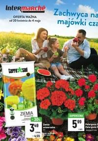 Gazetka promocyjna Intermarche Super - Czas na majówkę z Intermarche!   - ważna do 04-05-2021