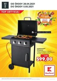 Tanio grilluj z Kauflandem!