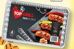 Tacki do grilla Top Grill