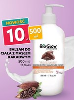 Balsam do ciała Bio Glow