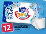 Papier toaletowy Bunny Soft