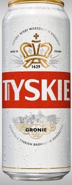 Piwo Tyskie niska cena