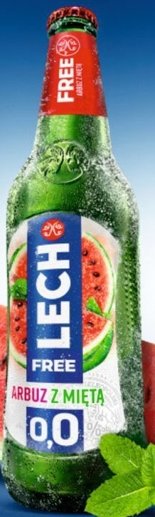 Piwo Lech niska cena