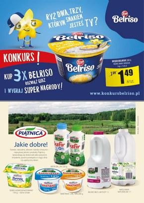 Zakupy z dowozem w PSS Społem Szczecin