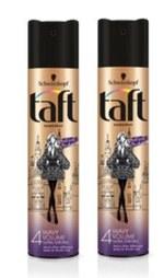 Lakier do włosów Taft