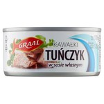 Tuńczyk Graal