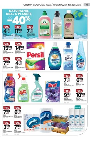 Drogerie Natura - zapachy do -70%