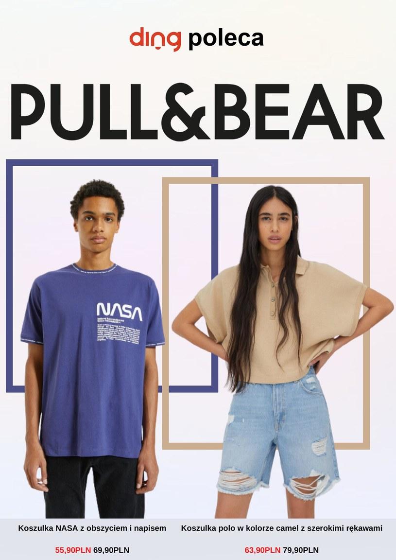 Gazetka promocyjna Pull&Bear - ważna od 22. 04. 2021 do 16. 05. 2021