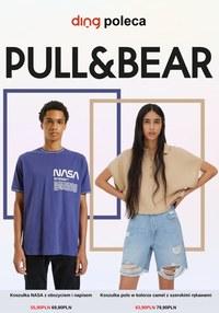 Promocje w Pull & Bear