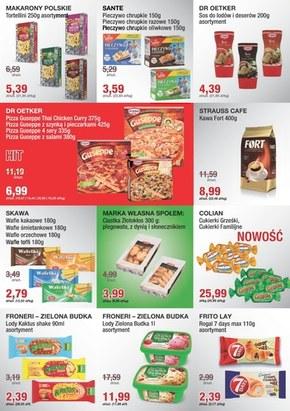 Oferta handlowa PSS Stalowa Wola