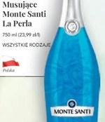 Wino musujące Monte Santi