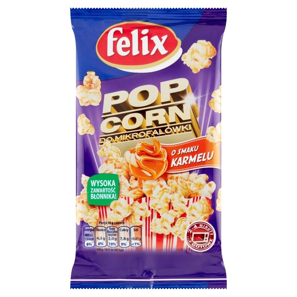 Popcorn Felix - 0