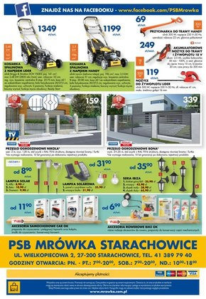 PSB Mrówka Starachowice