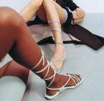 Sandały damskie Jenny Fairy