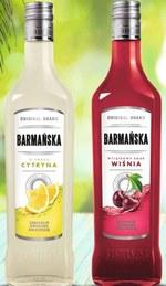 Wódka Barmańska