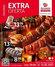 Selgros - Extra oferta