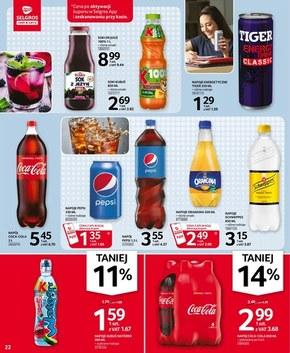 Selgros - nowa oferta promocyjna