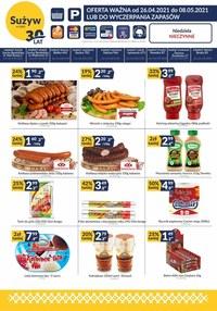 Gazetka promocyjna Sużyw - Sużyw -  oferta handlowa - ważna do 08-05-2021