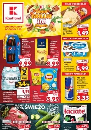 Gazetka promocyjna Kaufland - Kaufland - najniższe ceny