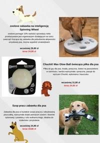 Gazetka promocyjna Zooplus.pl - Minimalizm w Zooplus.pl