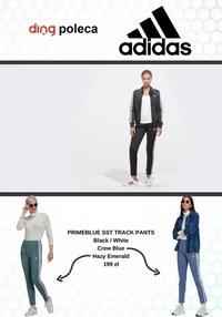 Gazetka promocyjna Adidas - Adicolor w Adidas - ważna do 23-05-2021