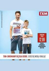 Gazetka promocyjna Textil Market - Ciesz się modą z Textil Market!  - ważna do 04-05-2021