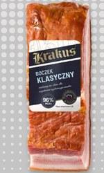 Boczek Krakus