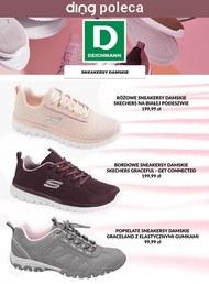 Deichmann - buty na wiosnę dla całej rodziny