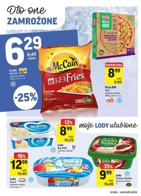 Francuskie smaki w Intermarche