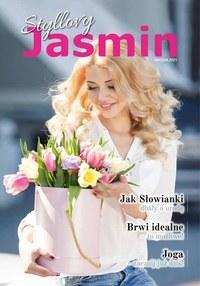 Gazetka promocyjna Jasmin Drogerie - Wiosna 2021 Jaśmin - ważna do 30-06-2021