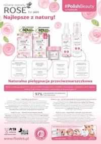 Gazetka promocyjna Jasmin Drogerie - Wiosna 2021 Jaśmin