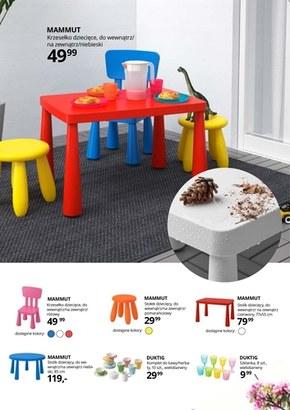 Propozycje na lato w Ikea Lublin