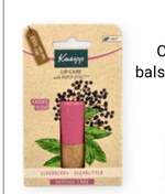 Balsam do ust Kneipp
