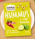 Hummus Lavica Food