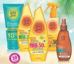 Kosmetyki do opalania Dax Sun
