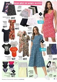 Gazetka promocyjna Carrefour - Carrefour - moda pełna słońca