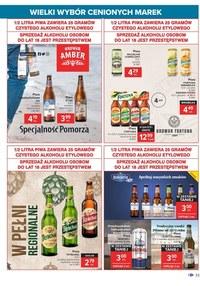 Gazetka promocyjna Carrefour - Carrefour - wielki wybór cenionych marek