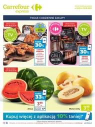 Carrefour Express - Twoje codzienne zakupy