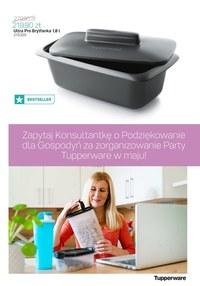 Gazetka promocyjna Tupperware - Powiew świeżości - Tupperware