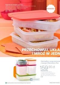 Gazetka promocyjna Tupperware - Tupperware - katalog wiosna/lato 2021