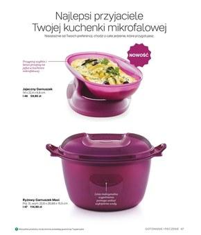 Tupperware - katalog wiosna/lato 2021