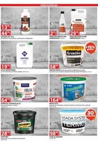 Gazetka promocyjna Merkury Market - Mercury Market - oferta handlowa
