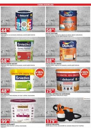 Mercury Market - oferta handlowa