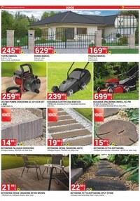 Gazetka promocyjna Merkury Market - Merkury Market - akcesoria do domu i ogrodu