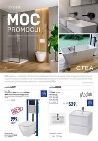 Gazetka promocyjna Cersanit - Cersanit - Moc Promocji - ważna do 30-06-2021