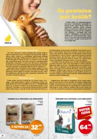 Gazetka promocyjna Aquaelzoo - Aquael Zoo - majowe promocje